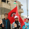 محافظة طوباس والاغوار بالضفة الفلسطينية تتظاهر: ارفعوا ايديكم عن مخيم اليرموك