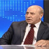 خلال مقابلات مع مجموعة فضائيات حول  القضية الفلسطينية والقمة العربية