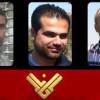 الجبهة الديمقراطية تبرق لتلفزيون المنار معزية باستشهاد الزملاء حمزة وسليم ومحمد