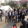 قادة الفصائل واللجان الشعبية الفلسطينية في لبنان يوجهون مذكرة الى بان كي مون