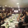 الجبهة الديمقراطية ترحب بقرارات تحضيرية المجلس الوطني وتدعو للالتزام بتطبيقها