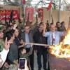 """علي فيصل في مهرجان انطلاقة """"الجبهة الديمقراطية"""" الـ (48) في مدينة صيدا  ندعو الى وقف المراهنة على حلول أميركية – إسرائيلية ومغادرة السياسات الانتظارية"""