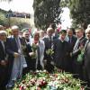 الديمقراطية تشارك بإحياء الذكرى السنوية الاربعين لاستشهاد القائد كمال جنبلاط